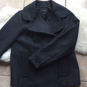 Banana Republic Wool Jacket